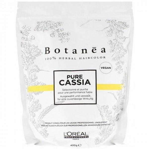 Loreal Botanea Haarfarbe Pure Cassia 400 g