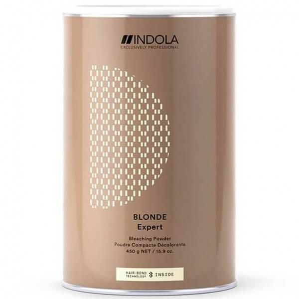 Indola Blond Expert Blondierpulver