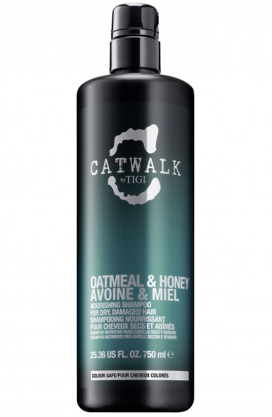 TIGI Catwalk Oatmeal & Honey Conditioner