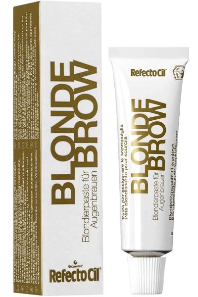 RefectoCil Augenbrauen Und Wimpernfarbe 0 Blond Brow
