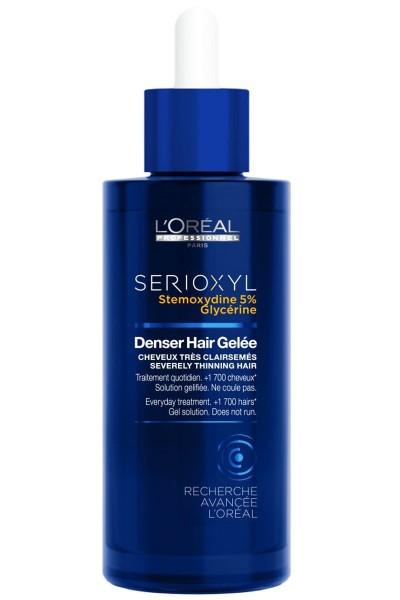 Serioxyl Denser Hair Stemoxydine 5% Glycerine Gelee