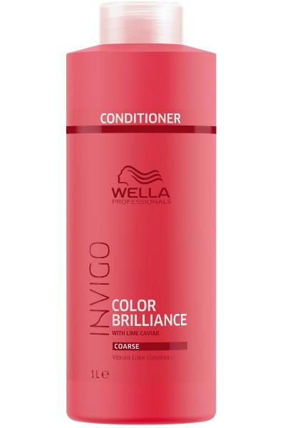 Wella Invigo Color Brilliance Conditioner Coarse