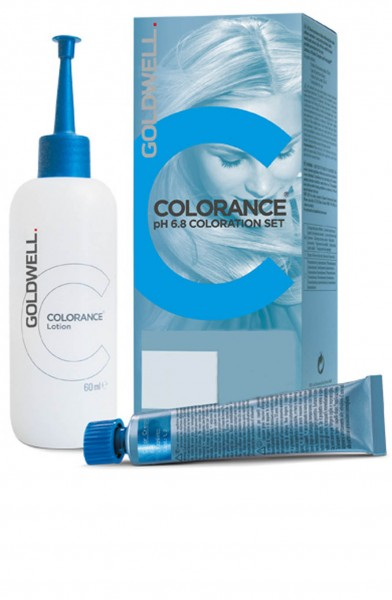 Goldwell Colorance pH 6.8 Set