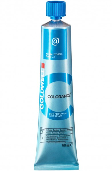 Goldwell Colorance Elumenated Tube