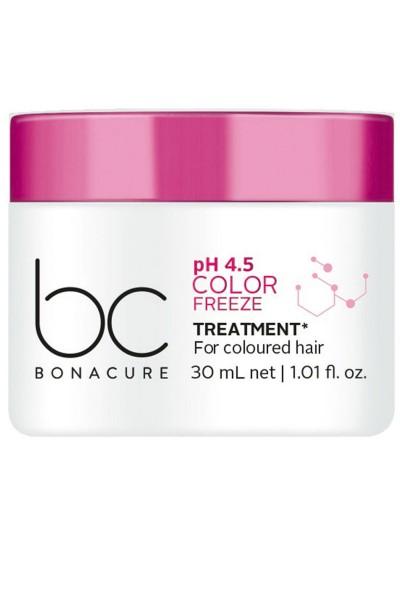 Schwarzkopf Professional BC pH 4.5 Color Freeze Treatment