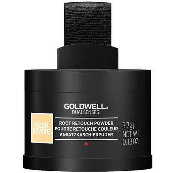 Goldwell Dualsenses Color Revive Root Retouch Powder Hellblond