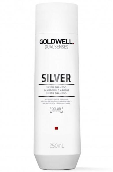 Goldwell Dualsenses Silver Shampoo