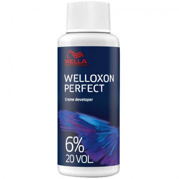 Wella Welloxon, Wasserstoff, Entwickler, Oxidant