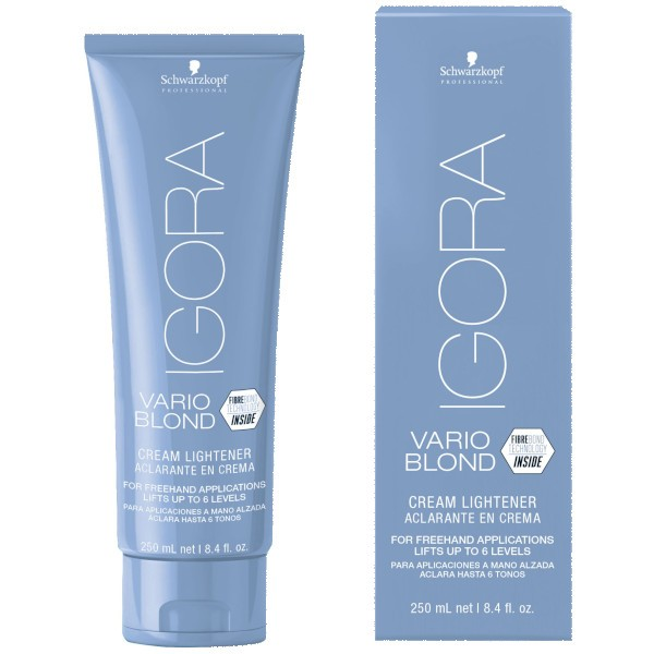 Igora Vario Blond Cream Lightener