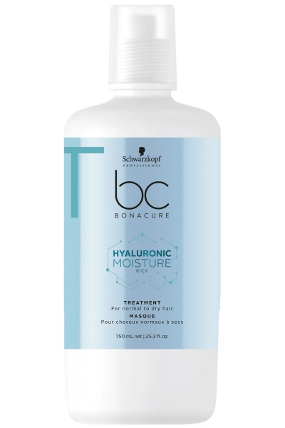 Schwarzkopf Professional BC Hyaluronic Moisture Kick Treatment