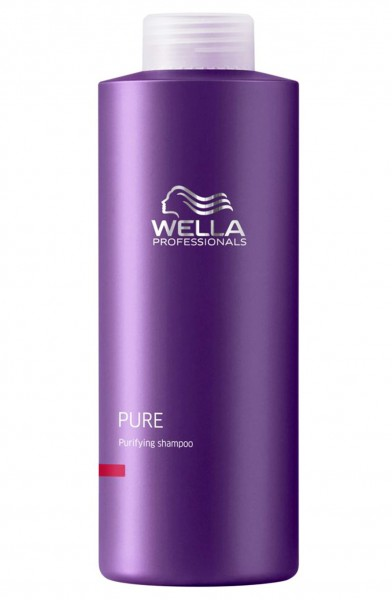 Wella Balance Pure Shampoo