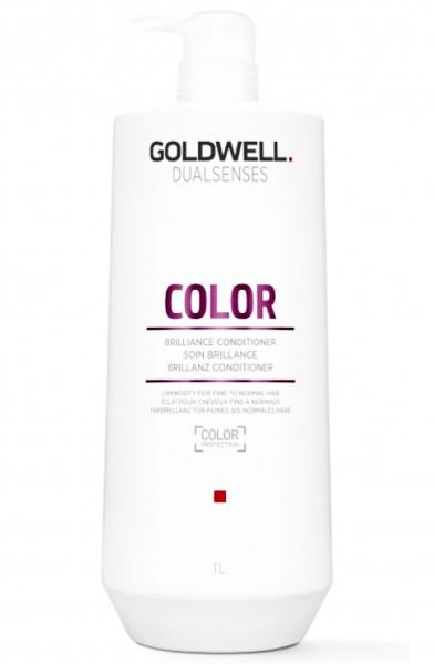 Goldwell Dualsenses Color Brilliance Conditioner 1000 ml