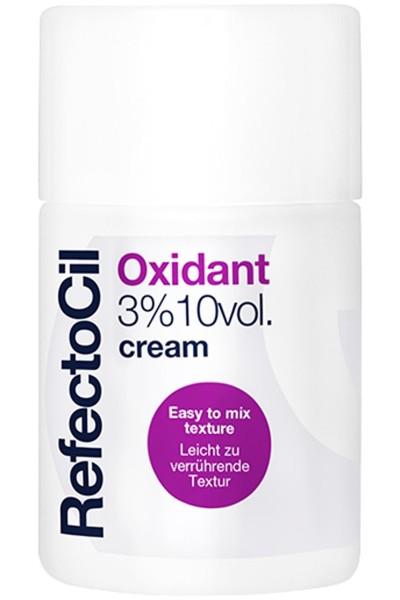 RefectoCil OxIdant 3% 10 Vol. Creme Entwickler