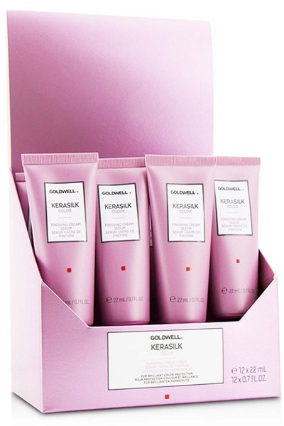 Goldwell Kerasilk Color Finishing Cream Serum
