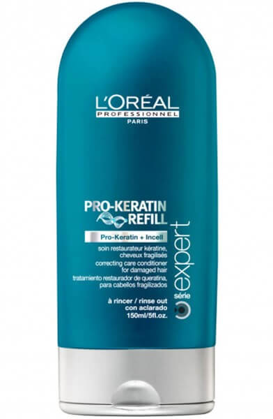 L'Oréal Professionnel Serie Expert Pro Keratin Refill Conditioner