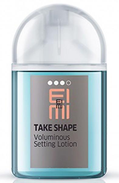 Wella EIMI Volume Take Shape Haarfestiger