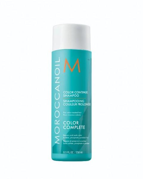Moroccanoil Color Continue Shampoo 250 ml