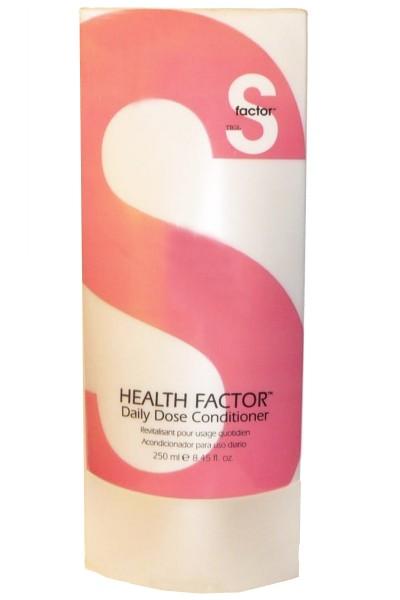 TIGI S-Factor Health Factor Strengthening Conditioner