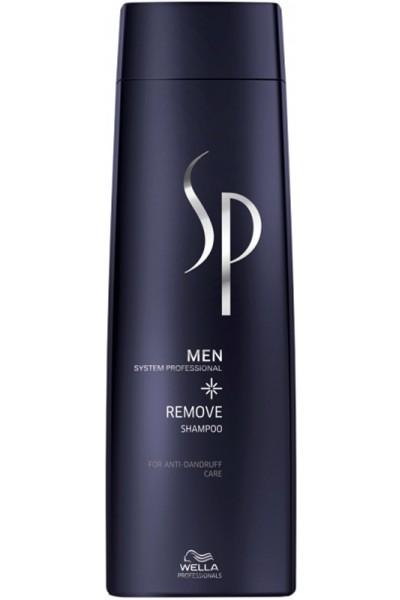 Wella SP Men Remove Shampoo