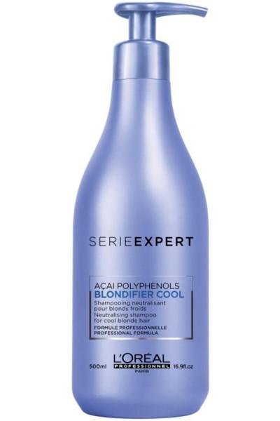 L'Oréal Professionnel Serie Expert Blondifier Shampoo Cool