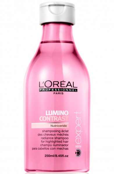 L'Oréal Professionnel Serie Expert Lumino Contrast Shampoo