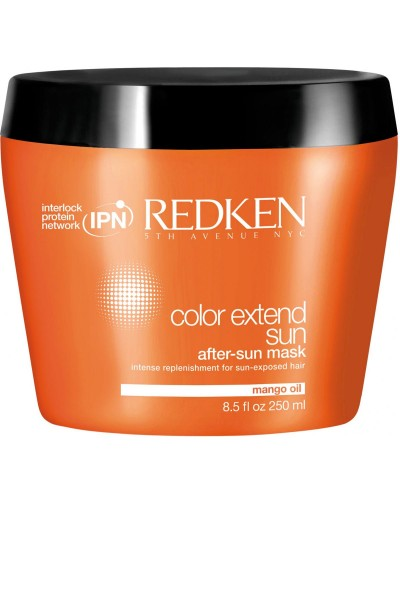 Redken Color Extend Sun After Sun Mask