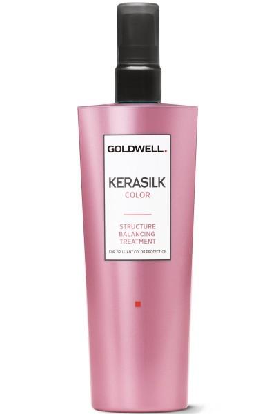 Goldwell Kerasilk Color Structure Balancing Treatment