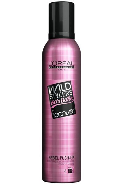 L'Oréal Professionnel Tecni.Art Wild Stylers Rebel Push Up