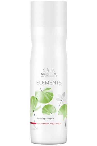 Wella Elements Renewing Shampoo