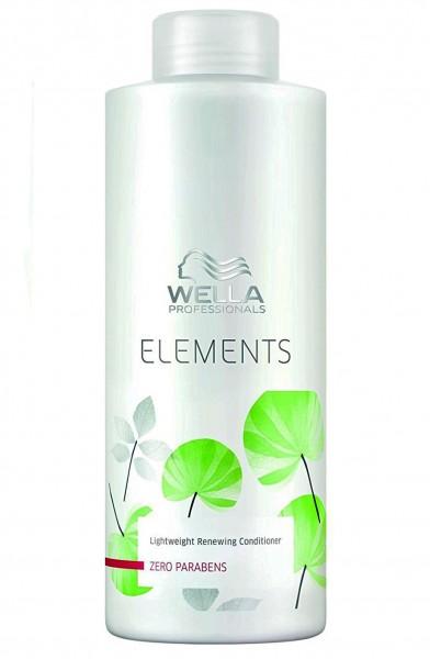 Wella Elements Leightweight Renewing Conditioner