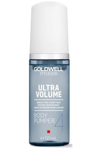 Goldwell StyleSign Ultra Volume Body Pumper