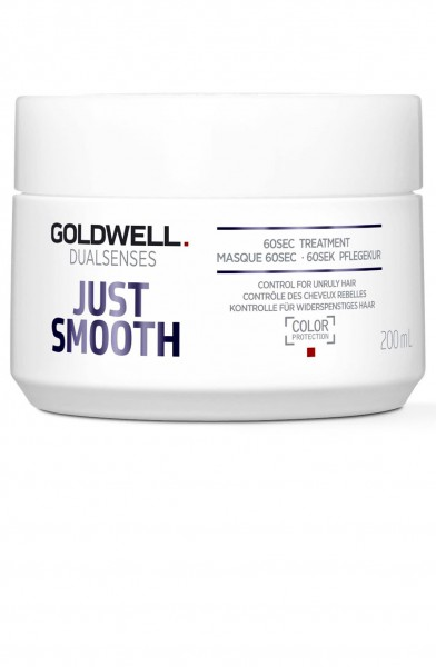 Goldwell Dualsenses Just Smooth 60 Sec Treatment