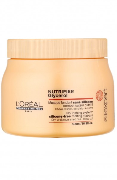 L'Oréal Professionnel Serie Expert Nutrifier Glycerol Maske