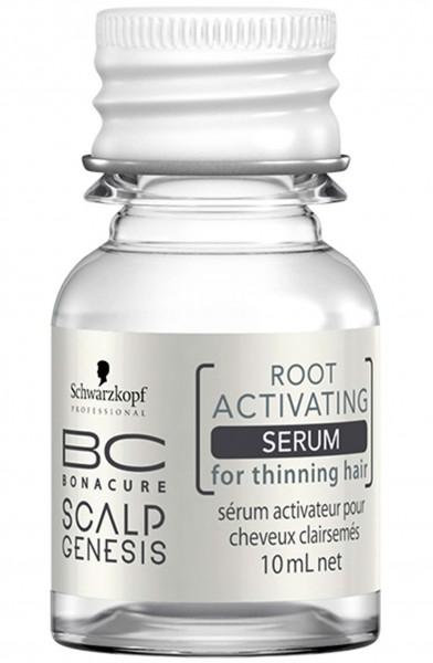 Schwarzkopf Professional BC Scalp Genesis Root Activating Serum