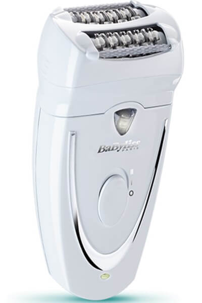 Babyliss G820E Perfect'liss Duo Epilierer
