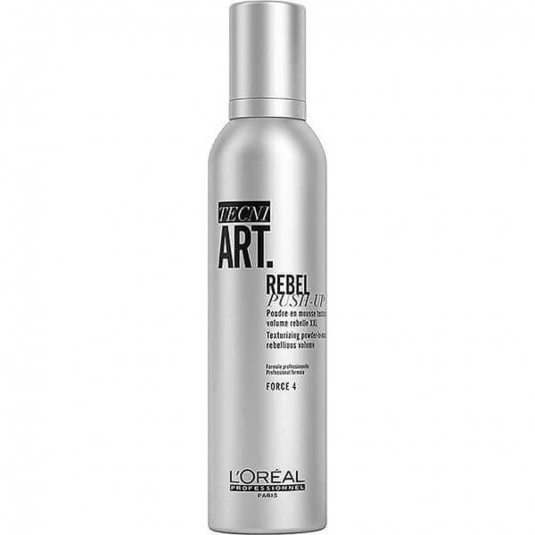 L'Oréal Professionnel Tecni.Art Rebel Push Up 250 ml
