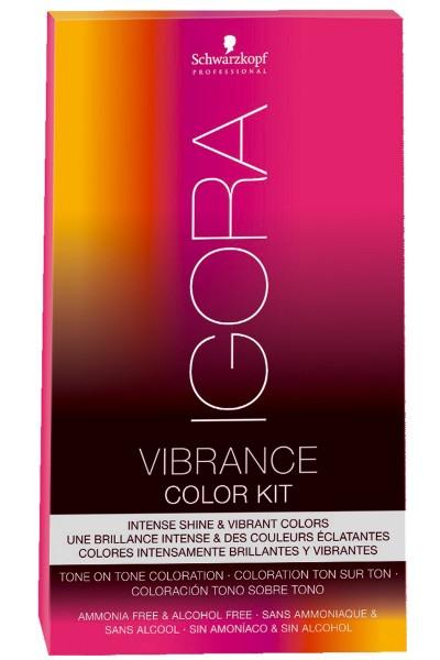 Schwarzkopf IGORA Vibrance Heimcoloration Box