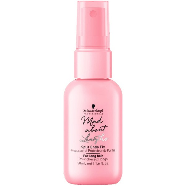 Schwarzkopf Mad About Lengths Split Ends Fix Leave-in Spray 50ml