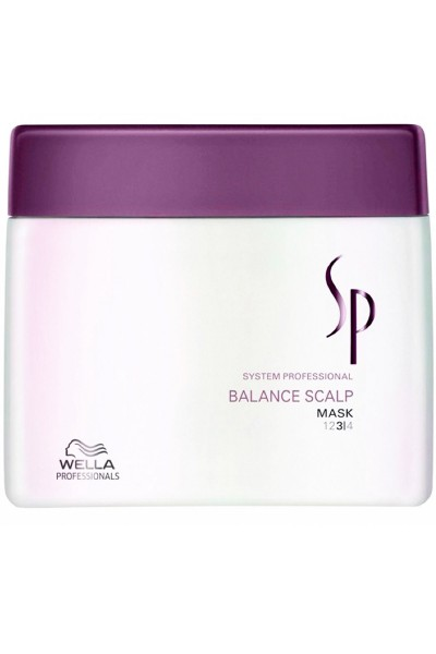Wella SP Balance Scalp Mask