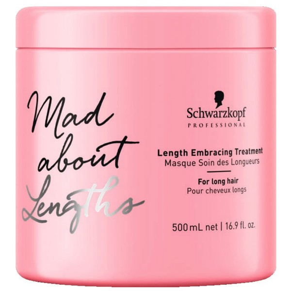 Schwarzkopf Professional Mad About Lengths Embracing Treatment