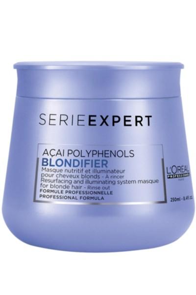 L'Oréal Professionnel Serie Expert Blondifier Mask 250 ml