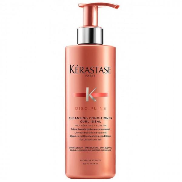 Kerastase Discipline Curl Ideal Cleansing Conditioner