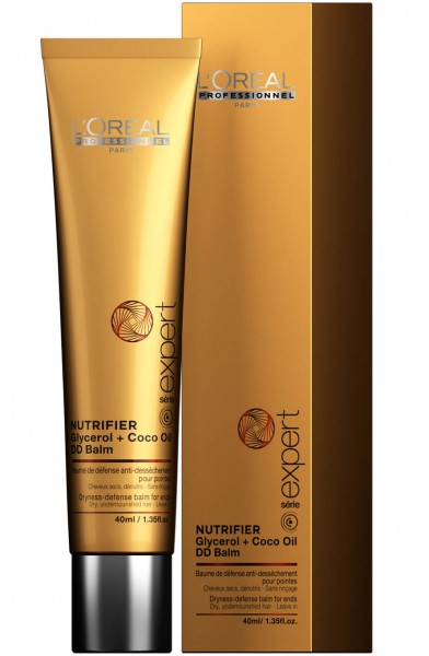 L'Oréal Professionnel Serie Expert Nutrifier Glycerol Coco Oil DD Balm
