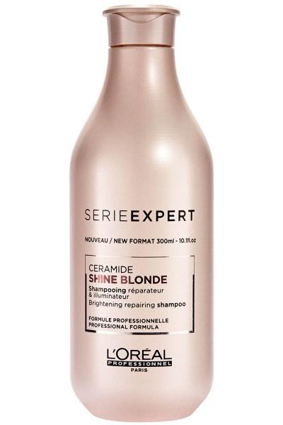 L'Oréal Professionnel Serie Expert Shine Blonde Shampoo