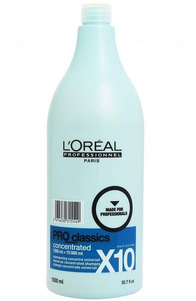 L'Oréal Professionnel Pro Classics Concentrated Shampoo